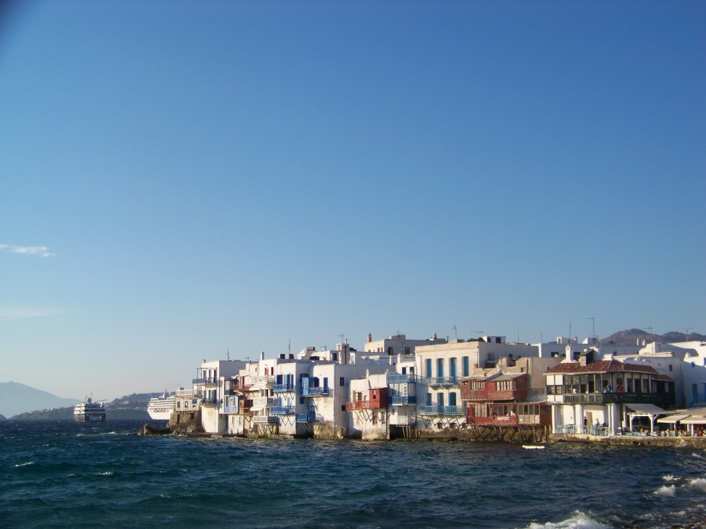 Little Venice (Mykonos)