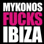 mykonos fucks ibiza