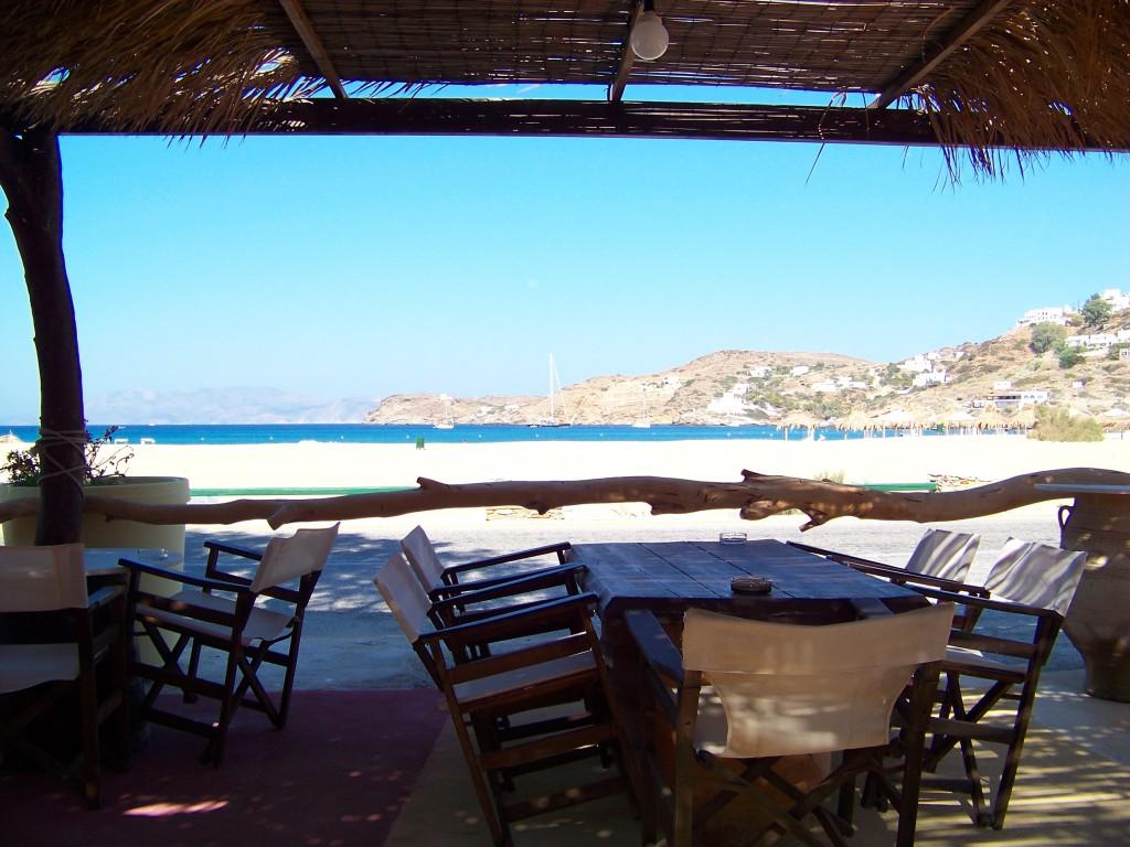 Milopotas (Ios, Cyclades)
