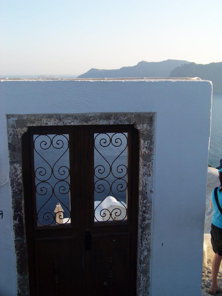 oia (Santorin)