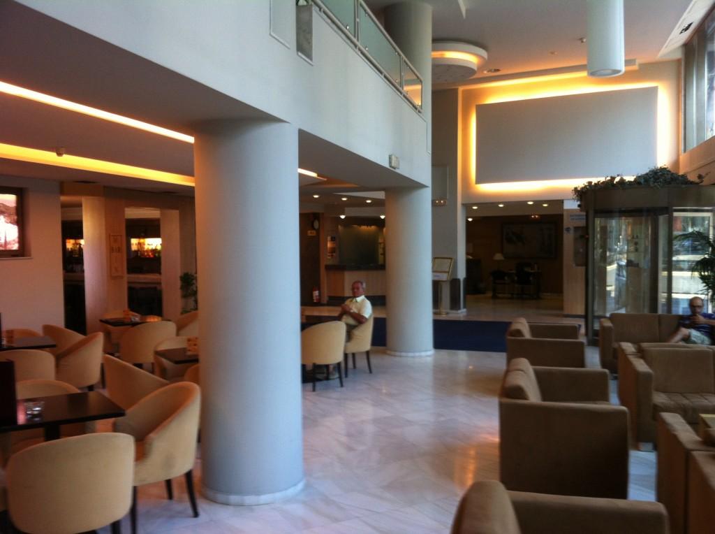 hotel ilissos  (Athènes)