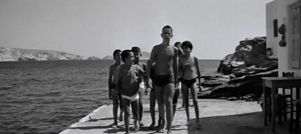 Amorgos - Grand bleu 21