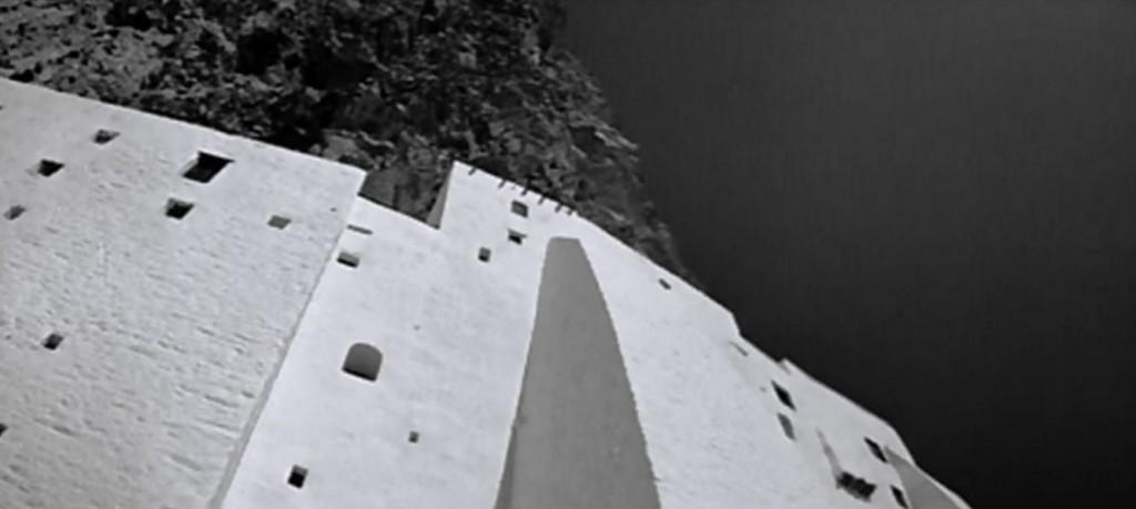 Amorgos - Grand bleu